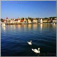 Luzern Lake