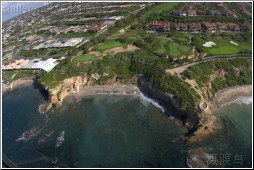 newport coast golf course