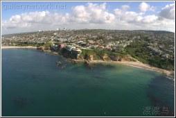 socal coastline