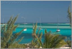 sailboat lagoon