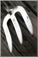 Garden hand-fork