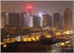 xian gao xin high tech zone - 渡渡鸟 .