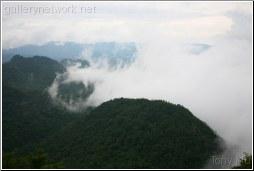 The Qinling Mountains - Tony Mu