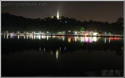 hangzhou at night - 渡渡鸟 .