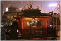 chinese boat - 渡渡鸟 .