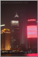 shanghai highrises - 渡渡鸟 .