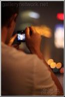 photographer compact camera