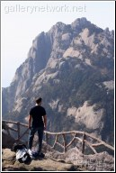 china mountain climber