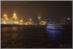 the bund river cruise