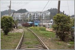 china railroad