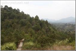 anhui trail