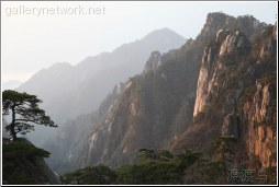 china mountains
