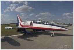 L-39 jet N101PX