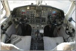 1124 cockpit