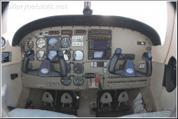 Piper Archer III N357MA