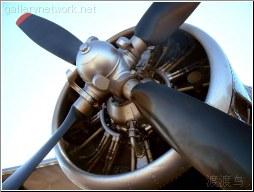 An-2 Radial Engine