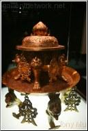 Bronze Ware Antique