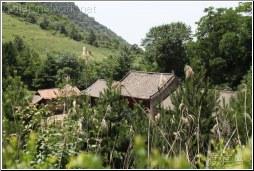 qinling village