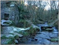 Trevillett Mill