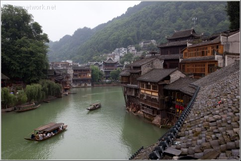 China fenghuang