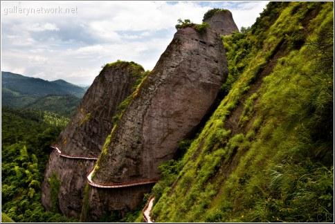 china highlands