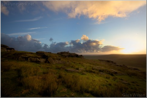 bodmin moor views