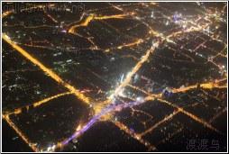 anhui night lights