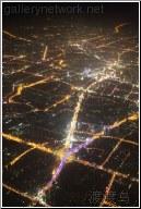 hefei night lights