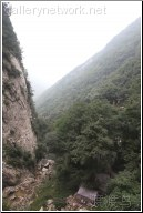 taiping cliff