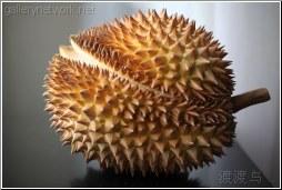 fragrant durian