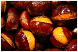 honey chestnuts