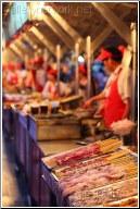 barbecue vendors