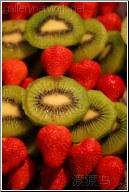 kiwi strawberry kiwi
