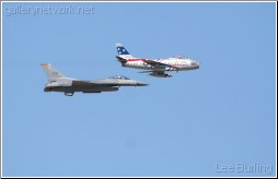 F16 and F86 Formation