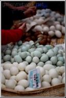 duck egg market