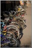 beijing bike parking