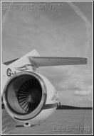 Turbine tail