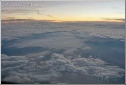 shaken cloudscape
