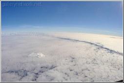 rogue cloud aerial