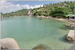 thai beach relax