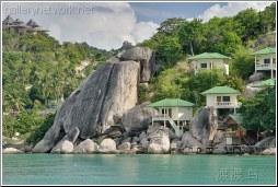 thai beach bungalows