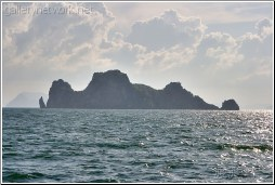 thailand remote island