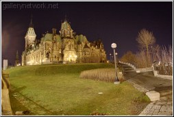 castle quebec