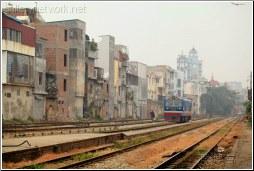 hai phong rail