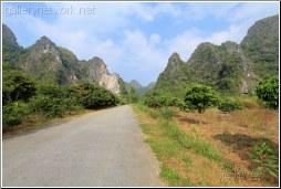 catba scenic road