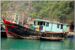 fisherman junk