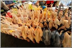 chicken feet - 渡渡鸟 .