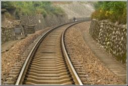 railroad walker