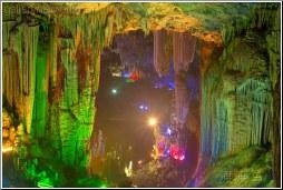 longdong cavern