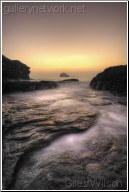 Trebarwith-Cornwall